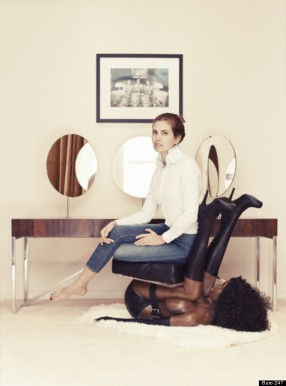 BlackCopy_ Black_woman_chair_DASHA-ZHUKOVA-570